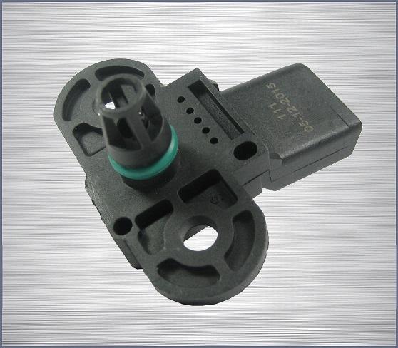 Intake manifold pressure sensor - AUTLOG - FEDDERMANN ...